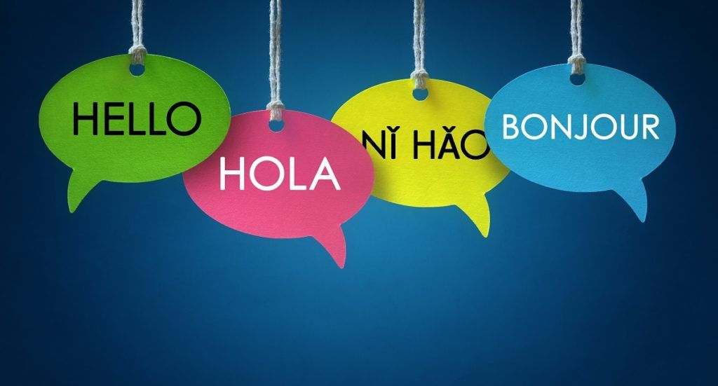 The world's Top 10 languages, spoken by native speakers   Thaiger