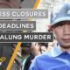 Thailand News Today | Another holiday, Business closures | September 15 | The Thaiger