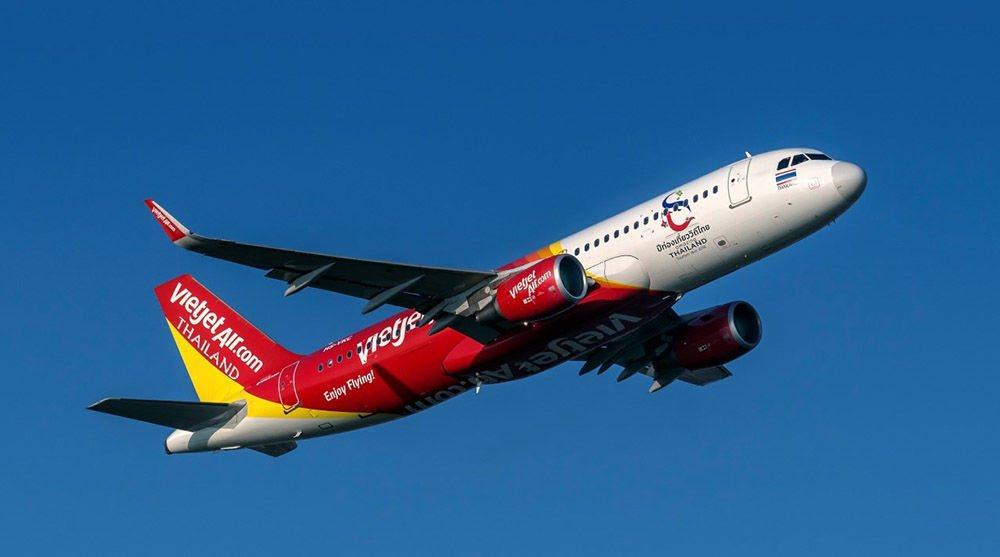 """Thai Vietjet introduce new """"Deluxe"""" product for domestic routes in Thailand 