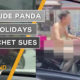 Thailand News Today | Surachet sues, The Nude Panda | September 23 | The Thaiger