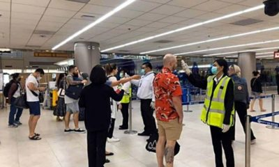 New visa amnesty allows foreigners to stay in Thailand until October 31, with 60 day extensions | The Thaiger