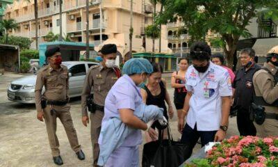 Newborn baby found on bench in Phuket | Thaiger