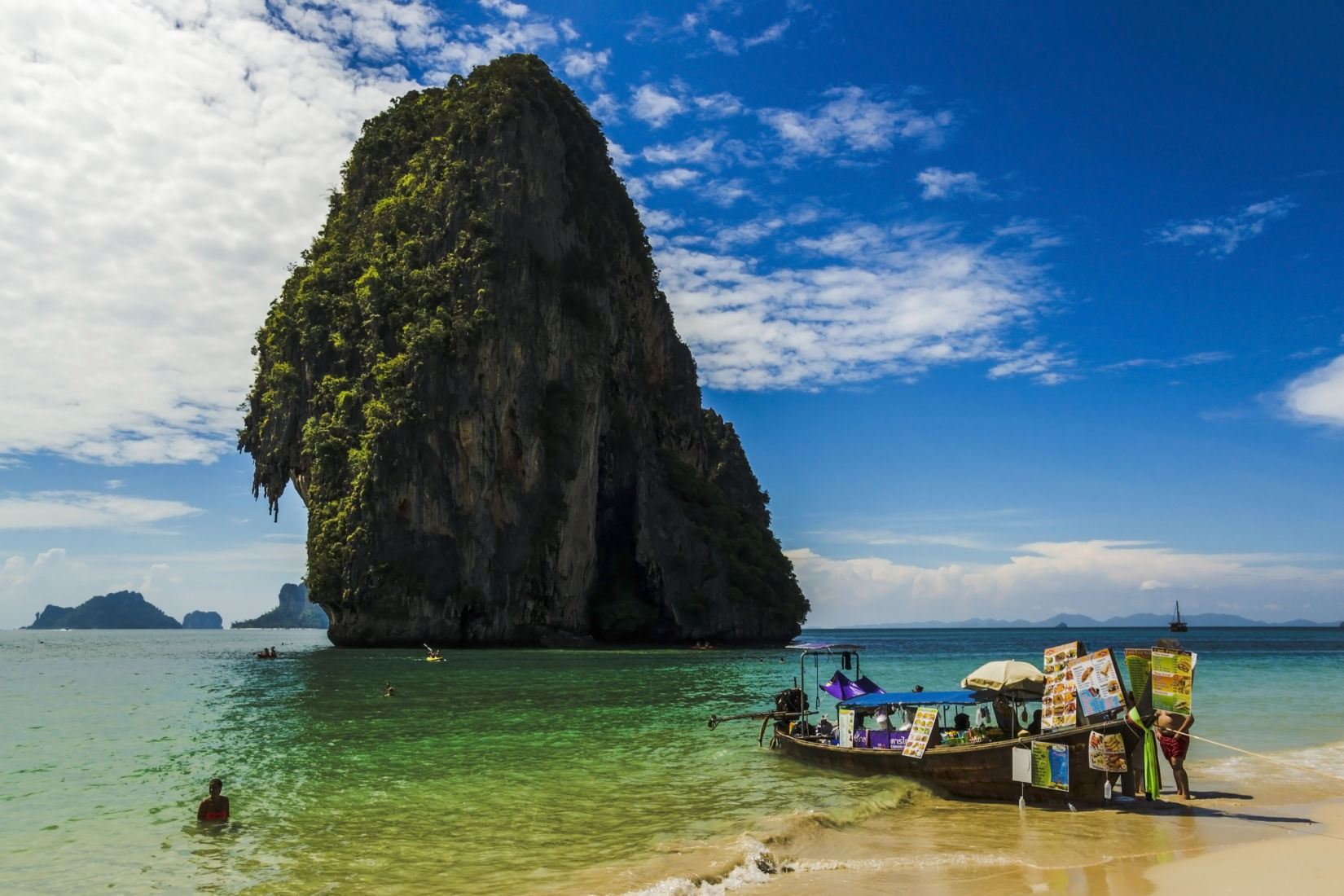 Thailand details strategy to welcome rich tourists while keeping Covid numbers low