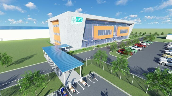 Thailand's first cancer medicine factory expected to cut drug costs in half | Thaiger