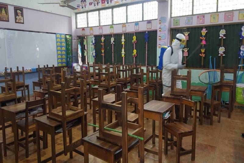 Another school closed after Covid-19 scare | Thaiger