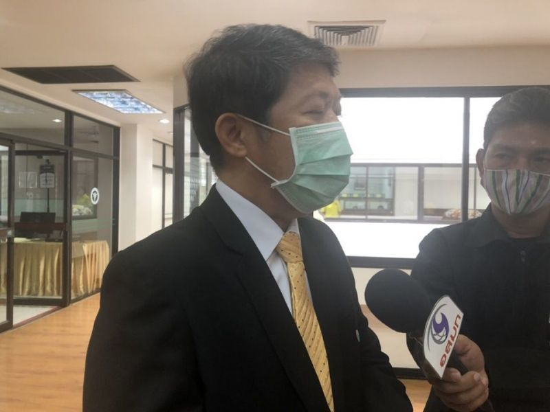 'Impossible,' health official says Burmese boy didn't catch Covid-19 in Thailand | Thaiger