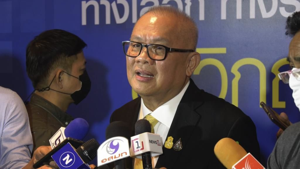 Deputy PM says 2 years until Thailand's economy is back to normal | Thaiger