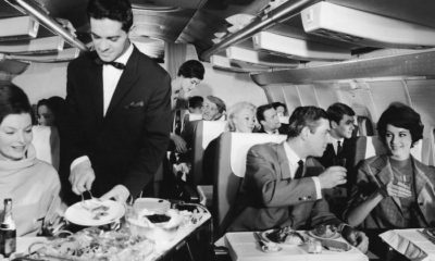 Food services return to Thailand's domestic flights | The Thaiger