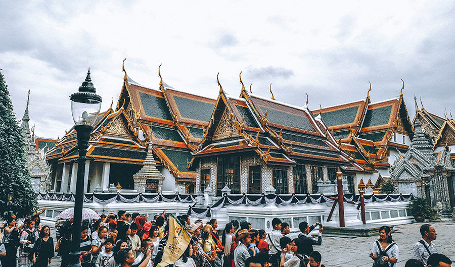 Bank of Thailand issues stark warning over ongoing ban on foreign tourists | Thaiger