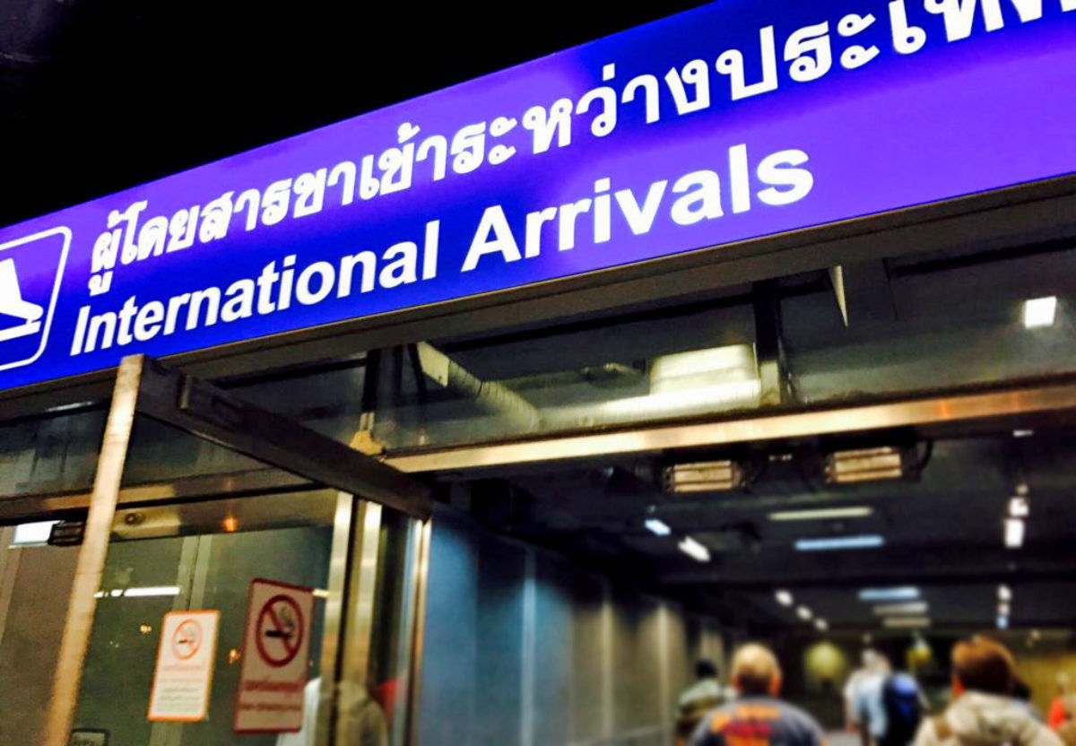 Long stay tourist visas to Thailand announced today – 90 days, renewable | Thaiger