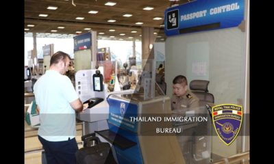 Today marks the 'official' end of tourist visa amnesty | The Thaiger
