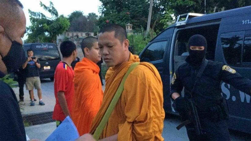 Police crackdown on major drug syndicate, make 3 more arrests   Thaiger