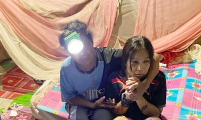 Mother allegedly kills 3 year old daughter in Surat Thani | The Thaiger