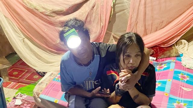 Mother allegedly kills 3 year old daughter in Surat Thani | Thaiger
