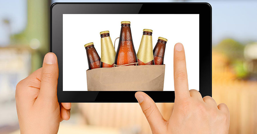 Thai drinkers fight back against online booze ban | Thaiger