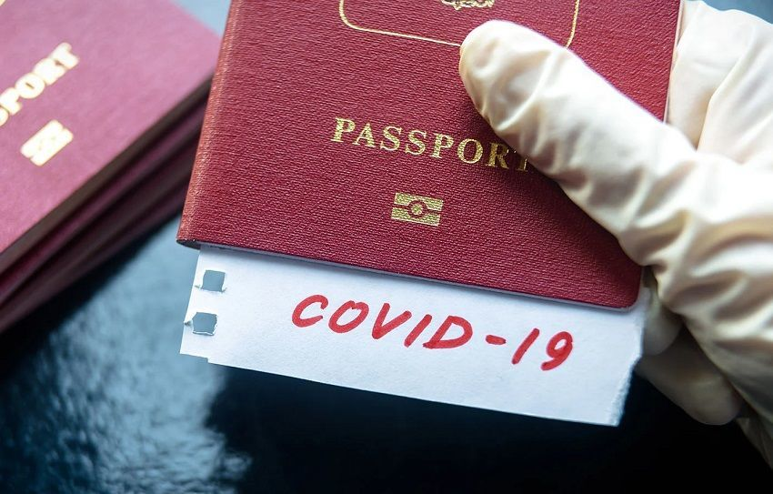 Get a new stamp! Foreigners on a current 30 day visa extension can stay until November 30 | The Thaiger
