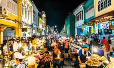 Phuket, Chiang Mai, Chachoengsao join UNESCO's learning cities | The Thaiger