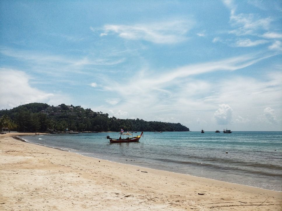 Thailand beaches may limit visitors until Covid-19 vaccine is available | Thaiger