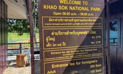 Tourism officials look to end dual pricing for expats | The Thaiger