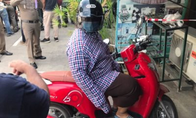 Woman allegedly kills elderly stylist over bad haircut | Thaiger