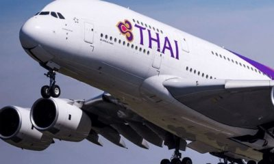 Thai Airways offers special international flights this month | Thaiger