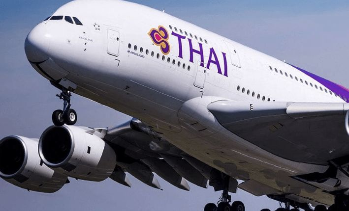 Thai Airways offers special international flights this month | Thaiger