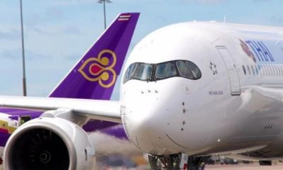 Bankruptcy Court approves Thai Airways debt restructuring plan | The Thaiger