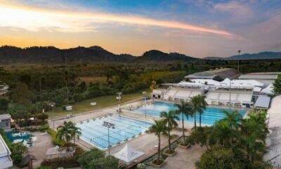 A new CEO for Phuket's Thanyapura Sports & Health Resort | Thaiger