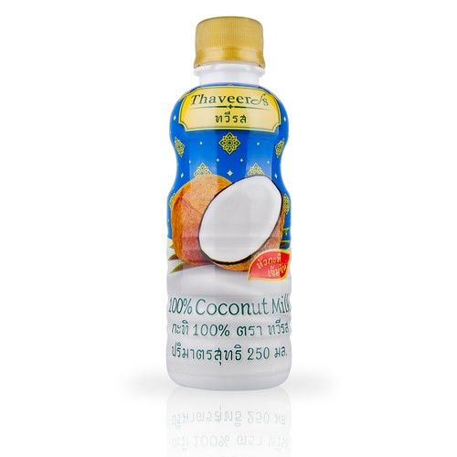 Coconut milk manufacturer denies international drug trafficking involvement | Thaiger