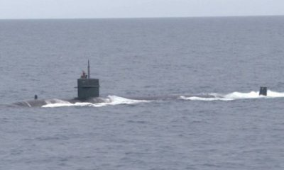 Divers believe they have found a 77 year old wrecked US Navy submarine by Phuket | Thaiger