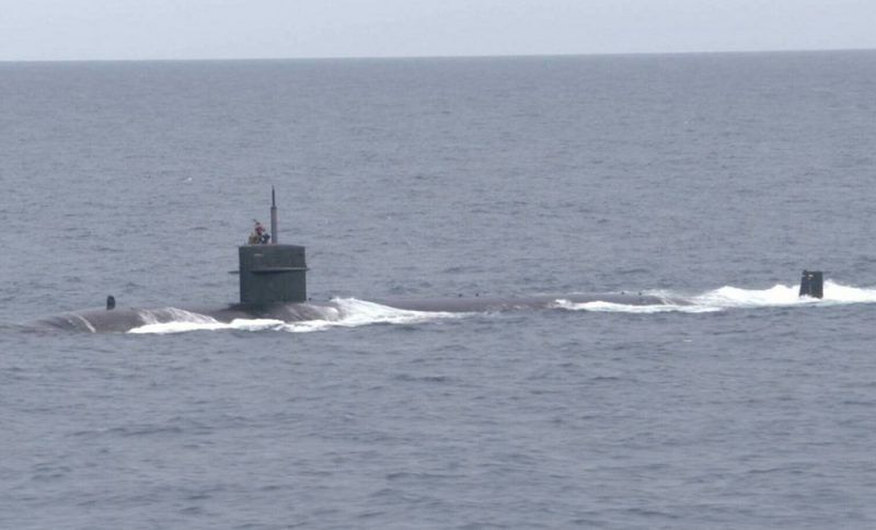Divers believe they have found a 77 year old wrecked US Navy submarine by Phuket | The Thaiger