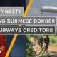 Thailand News Today | Visa amnesty, sealing Burmese border, Thai airways creditors | September 24 | The Thaiger