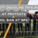 Thailand News Today | Amnesty finishes, protest round-up | September 21, 2020 | The Thaiger