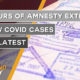 Thailand News Today | Rumours of amnesty extension, 22 new Covid cases | September 28 | The Thaiger