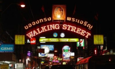 """Pattaya and Banglamung """"highly controlled,"""" non-essential businesses shutdown 