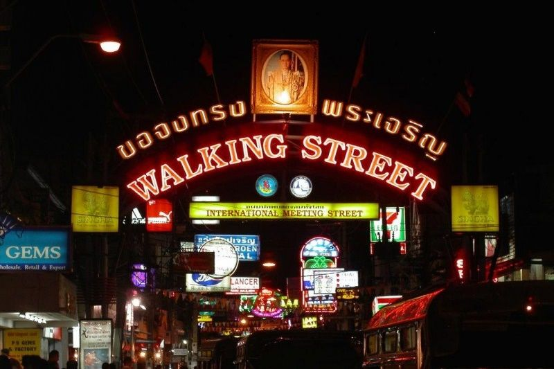 Pattaya businesses say they desperately need foreign tourists to stay open | Thaiger