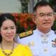 Palang Pracharath MP calls for probe into Pheu Thai MP who cut own arm in parliament | Thaiger