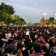Who are these Thai student protesters, and what are they protesting about? | The Thaiger