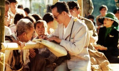 "King Bhumibol Adulyadej – in remembrance of the ""Father of Thailand"" 