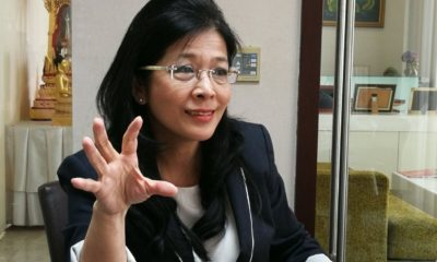 Former Pheu Thai chair to challenge legality of State of Emergency | Thaiger
