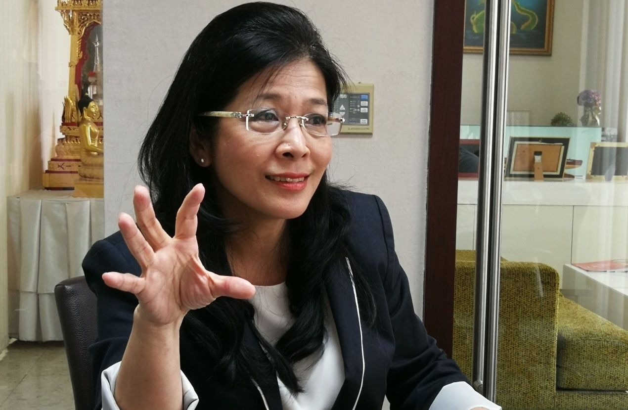 Former Pheu Thai chair to challenge legality of emergency decree | The Thaiger
