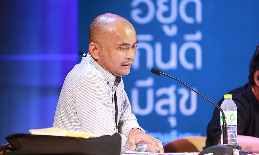 Letter calling for Thai PM's resignation signed by over 1,000 academics | The Thaiger