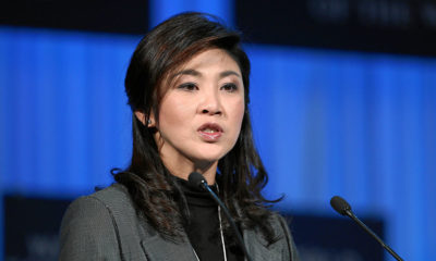 Former Thai PM Yingluck reminds Prayut of protests calling for her resignation | The Thaiger