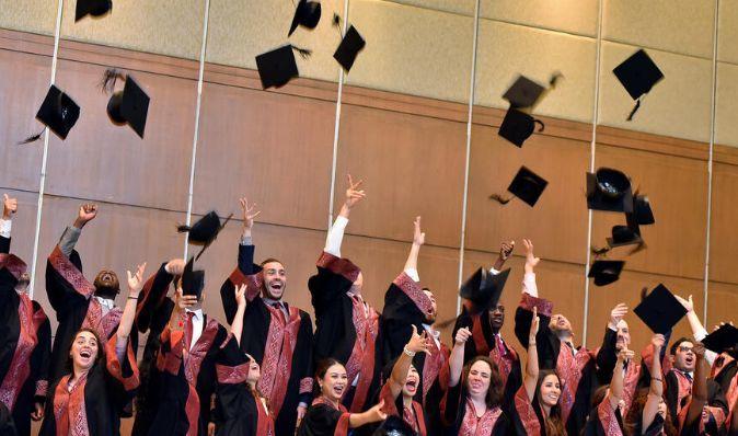 SEA Graduates