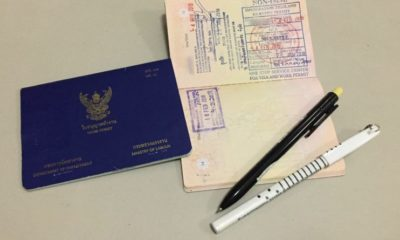 Thai woman arrested for offering fake visa services to hundreds of migrant workers | The Thaiger