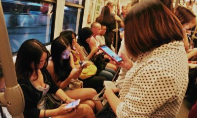 Thailand's media spend shrinks as brands shy away from 'bad' news | The Thaiger