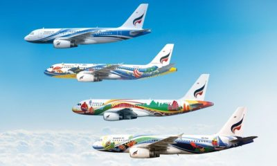 Bangkok Airways offering up to a 20% discount to certain groups of Thais   The Thaiger