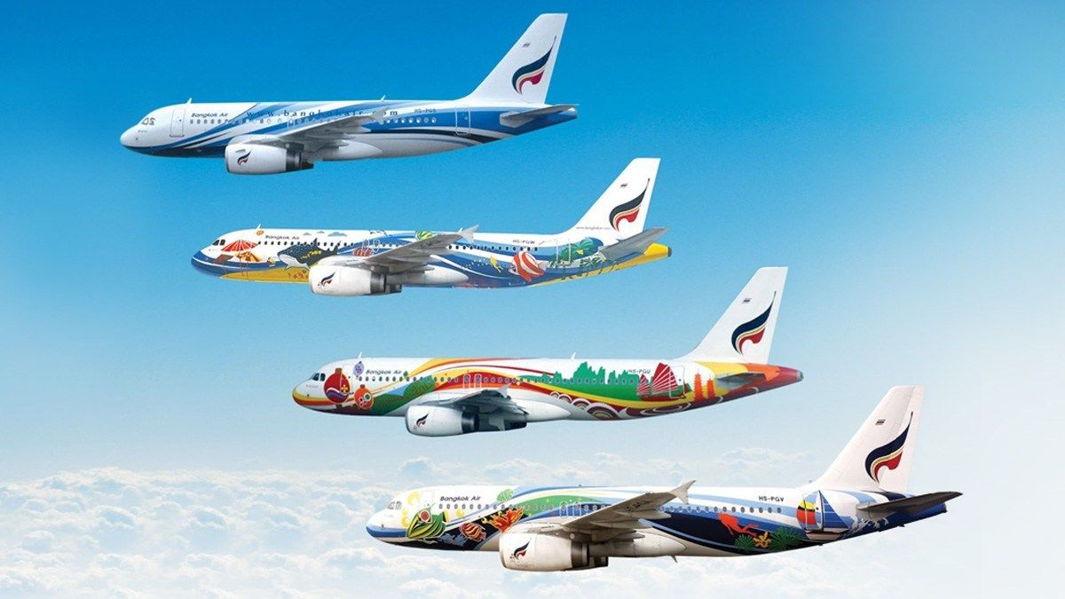 Bangkok Airways offering up to a 20% discount to certain groups of Thais | Thaiger