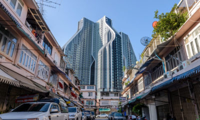 Expat shift drives changes in Bangkok's condo market | Thaiger