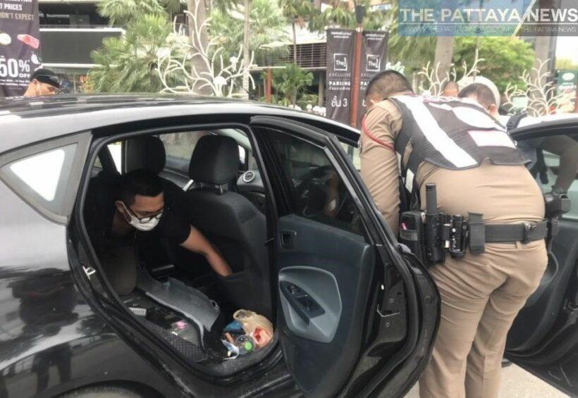 Former prisoner, released after murder rap, re-arrested for possession of weapons, drugs | Thaiger